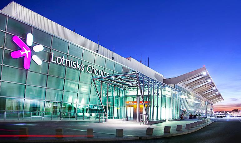 wawa-lotnisko