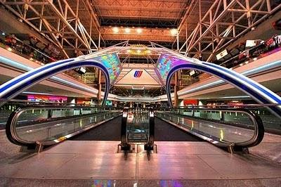 Аэропорт Денвера