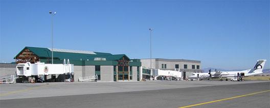 Региональный аэропорт Хелена