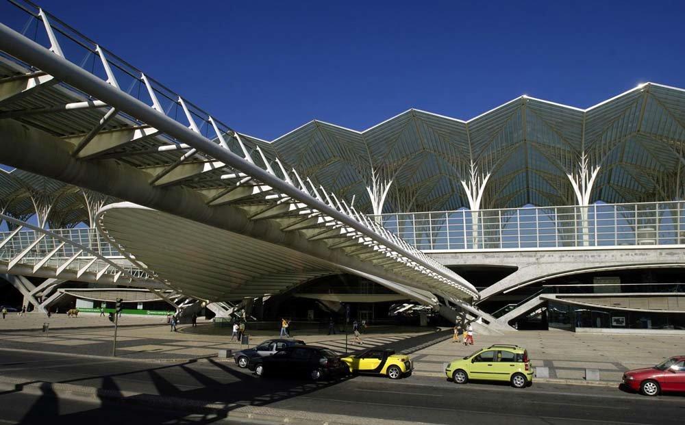 Аэропорт Портела